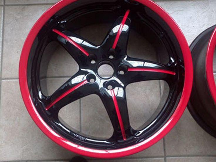 Wheel Tech Rim Repair