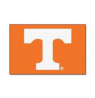 NCAA® University Of Tennessee Football Starter Mat