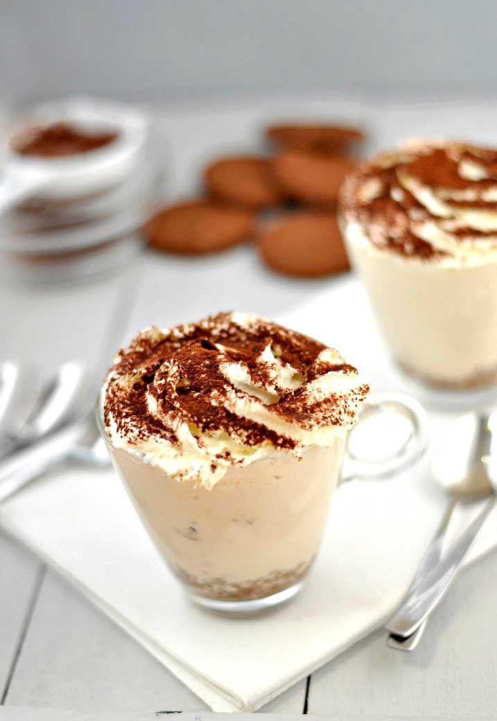 Semplice e goduriosa, la Crema di caffè è una ricetta veloce gustosa e davvero buonissima. Fatta in casa senza gelatiera è ancora migliore.Con videoricetta