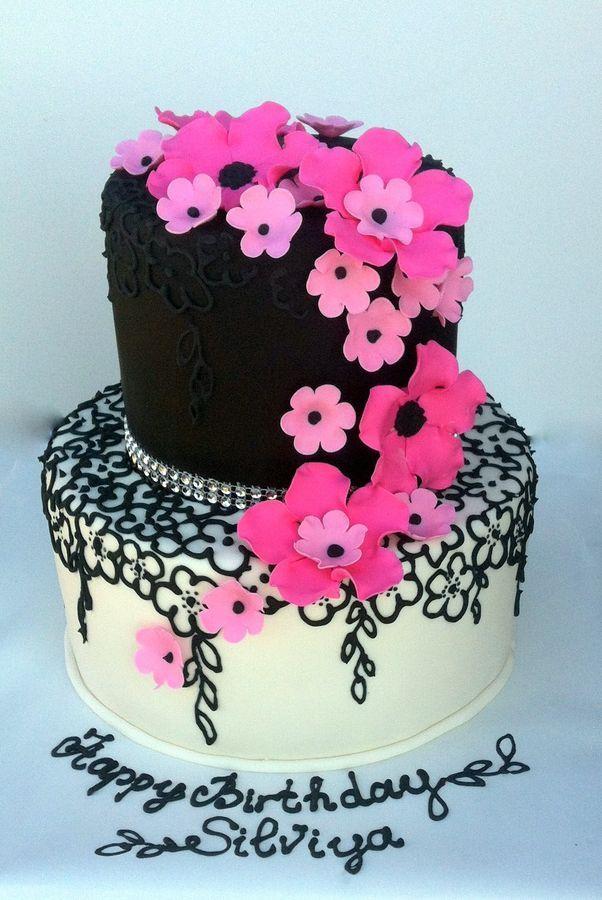 238 best CAKE images on Pinterest Birthdays Birthday celebrations