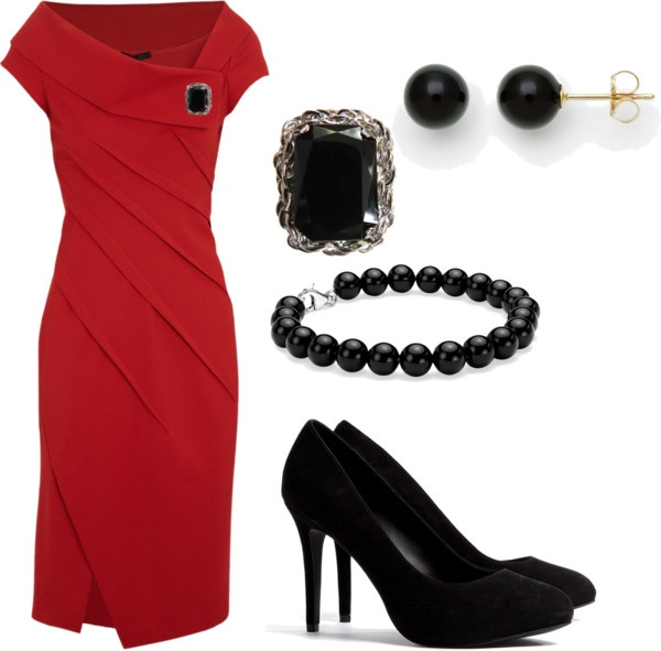 """Simple Elegance"" by loninicole on Polyvore"