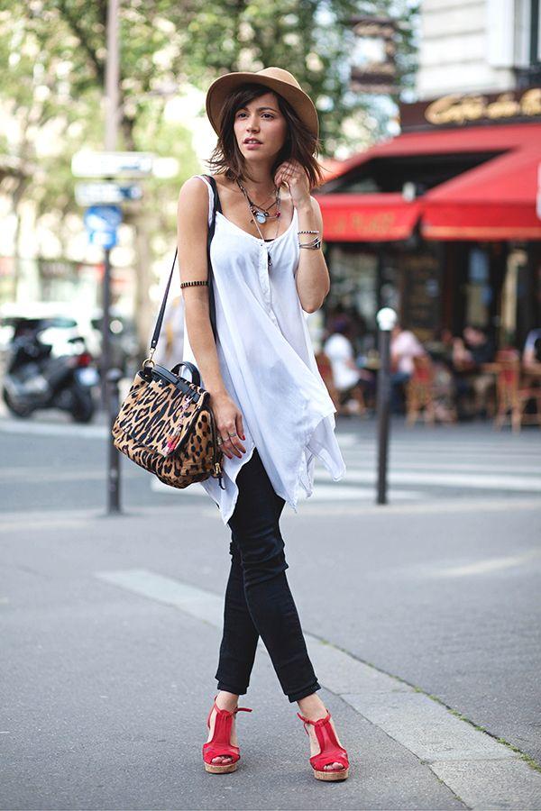 great summer style - Johan bag.