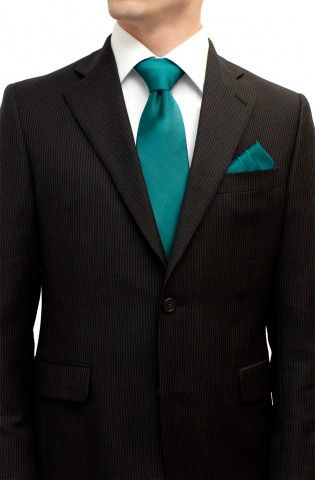 Guys - wear a teal tie and a teal ribbon lapel pin to work to show your support for #FoodAllergy Awareness Week!
