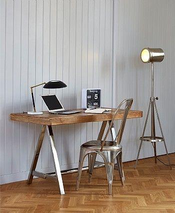Artisan Honeycomb Desk