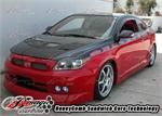 AIT Racing Fantastic Body Kit: Scion tC 2005 - 2010  Interested in this body kit for my tC