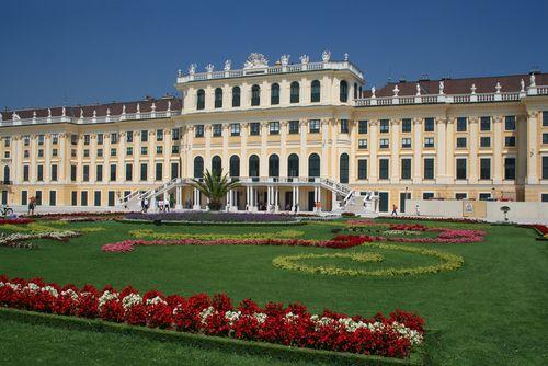 Schönbrunn-Palace