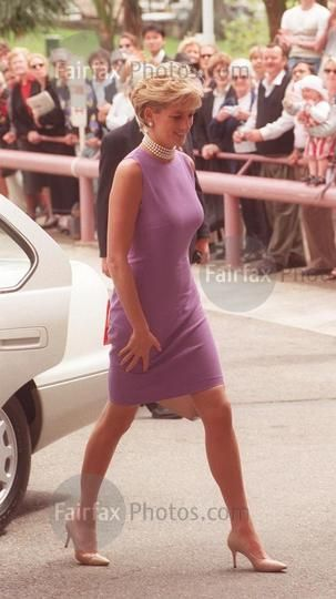 "Princess Diana [""Repinned by Keva xo""]                                                                                                                                                                                 More"