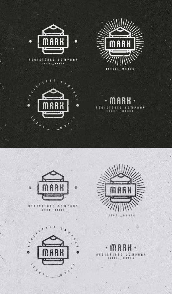 MARK c. by Elia Pirazzo