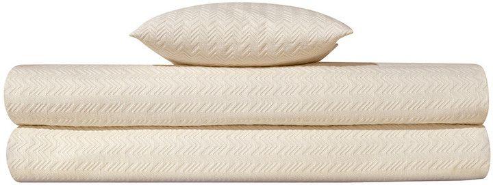 Missoni Home - Gretel Bedspread - T21 - 270x270cm