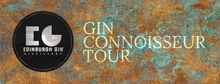 Connoisseur-Tour Edinburgh Gin Distillery Tours