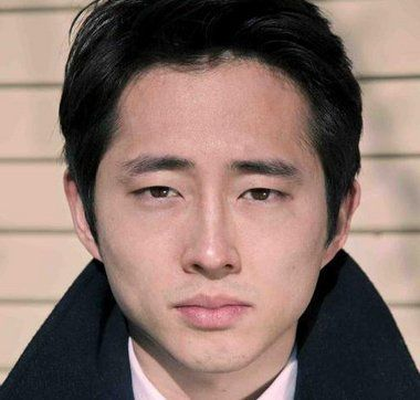 how to draw steven yeun