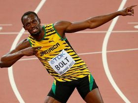Usain Bolt gets nominated for IAAFs Male Athlete of the Year award    Worlds fastest man Usian Bolt has been nominated byThe International Association of Athletics Federations (IAAF)for Male Athlete of the Year award. The award night which will take place at Monaco on Friday December 2 2016 will see the nine-time Olympic gold medalist alongsideMo Farah (GB) Eliud Kipchoge (Kenya)Ashton Eaton (USA)Conseslus Kipruto (Kenya):Omar McLeod (Jamaica) David Rudisha (Kenya)Christian Taylor (USA)Wayde…