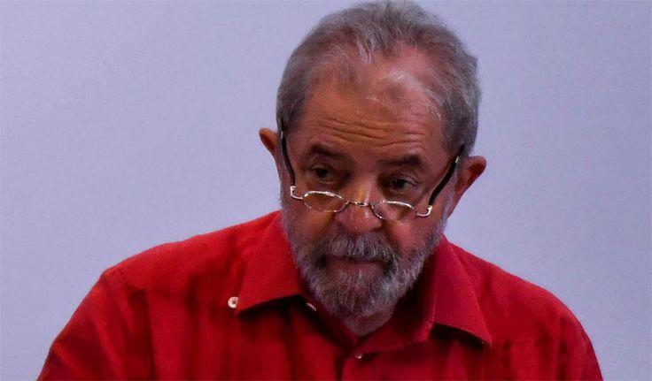Lula, segundo delatores, se comprometeu a melhorar as relações entre a empreiteira e a presidente Dilma Rousseff em troca de apoio da Odebrecht a projetos de seu filho caçula, Luís Cláudio Lula da Silva