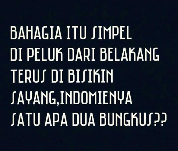 Simple banget
