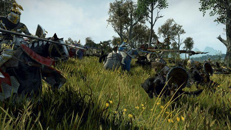 Epic Warhammer screenshot thread time! WAAAAAGHHHH!!!!!!!! - Page 18 — Total War Forums