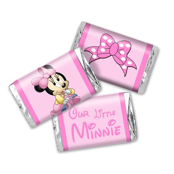 Minnie Mouse Baby Shower Party Favors: 45 Best Kinoko Designs Images On Pinterest