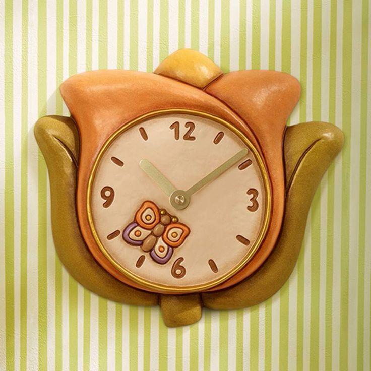 Oltre 10 fantastiche idee su Decorazione orologio da parete su ...