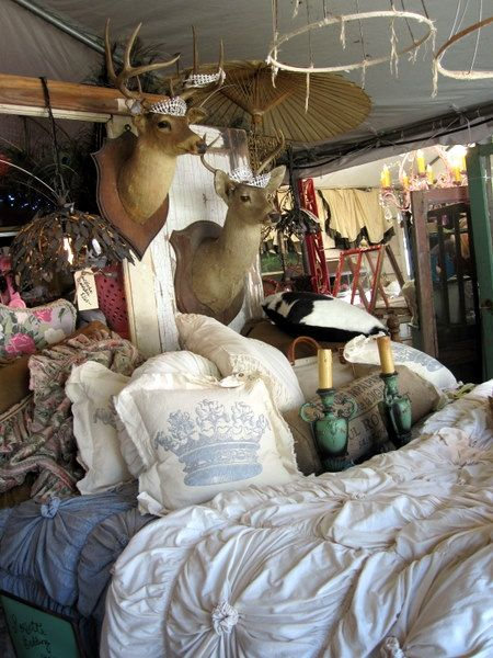the more the merrier #RoundTop #Antiques #Texas