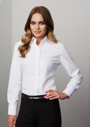 Womens Business Shirts