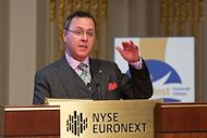 2013 Corporate Responsibility Forum: Photo Gallery | NYSE Euronext