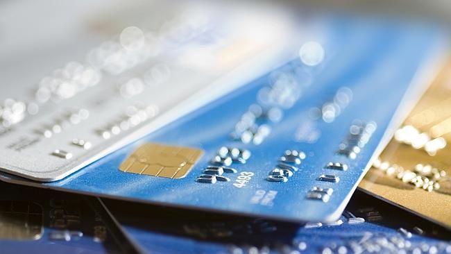 Credit Card Juggling