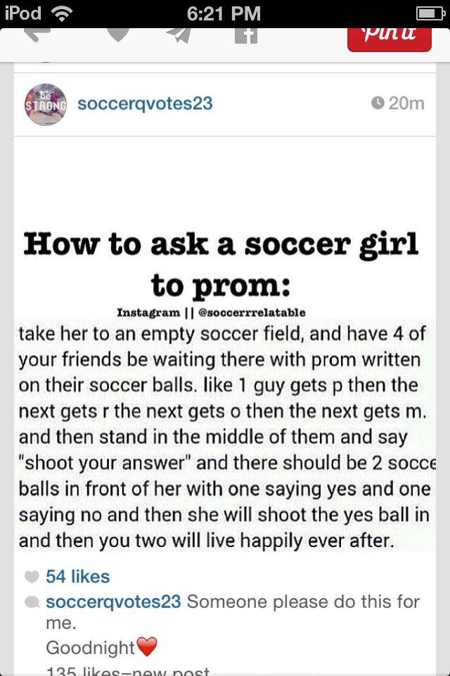 how to ask your boyfriend to prom tumblr