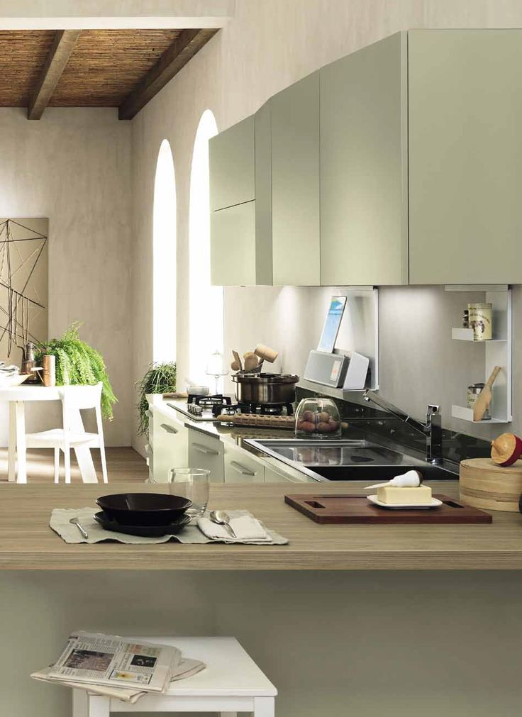 #Warm, #Inviting, The heart of the home has to be the #Kitchen and these gorgeous examples from #Eurocasa