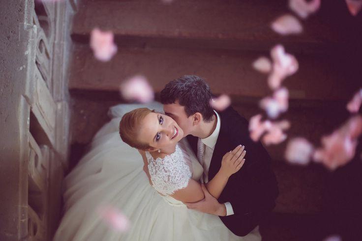 Adrienn és András esküvői fotók - teljes galéria (200 kép)