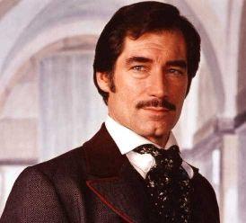 Timothy Dalton as Rhett Butler