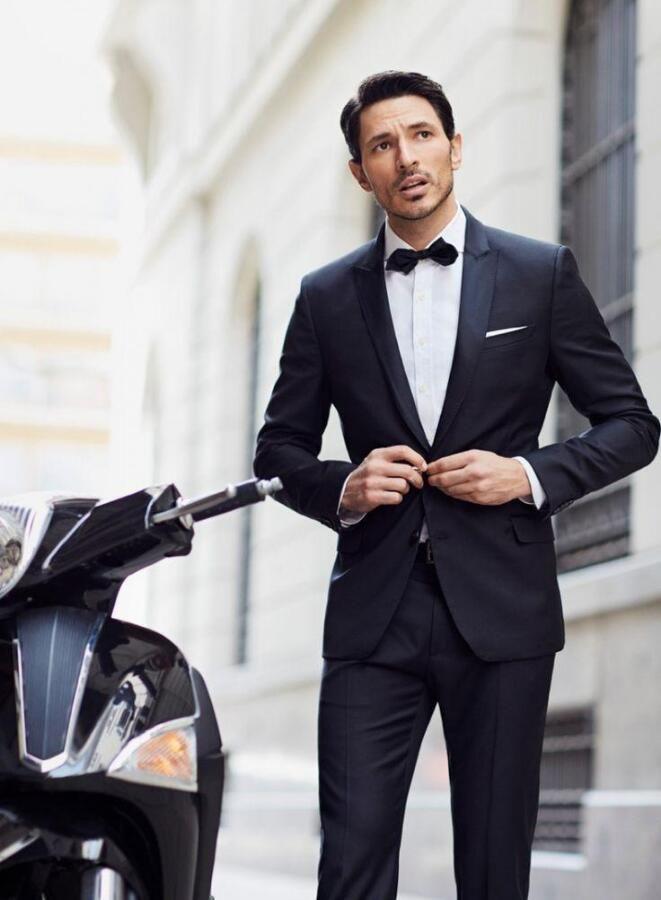 best 20 schwarzer anzug ideas on pinterest schwarzer anzug schwarzes hemd herren anzug. Black Bedroom Furniture Sets. Home Design Ideas