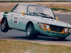Lancia Fulvia 1200 Rally   Classic & Vintage cars for sale at Raced & Rallied   rally cars for sale, race cars for sale