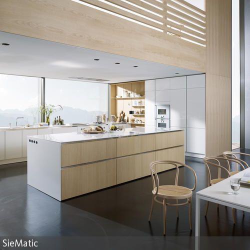 12 best SieMatic S2 images on Pinterest | Kitchens, Kitchen ideas ...