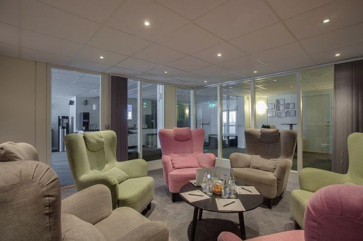 Skevik är ett trivsamt mötesrum för det lilla, avslappande mötet. #skevik #konfereraistockholm #möte