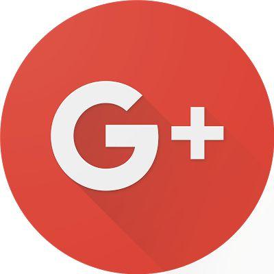 Fresh New Google+ Branding Rolls Out | Google Plus Daily