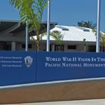 Pearl Harbor Visitor Center World War II - Valor in the South Pacific