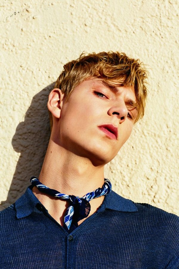 """before you kill us all: EDITORIAL T Magazine Men's Fashion Spring 2015 """"Spring's Poetic Undertones"""" Feat. Simon Fitskie by Matthew Kristall"""