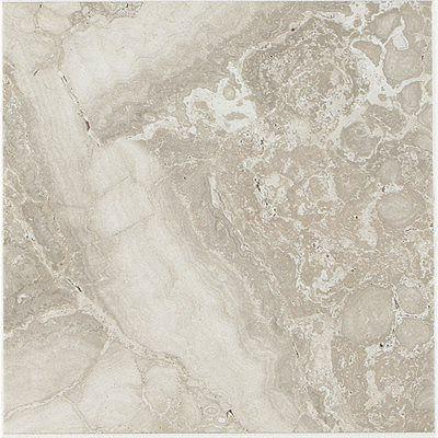 American Olean Moraine Lake Chenille 12 x 12 Glazed Porcelain Wall Tile