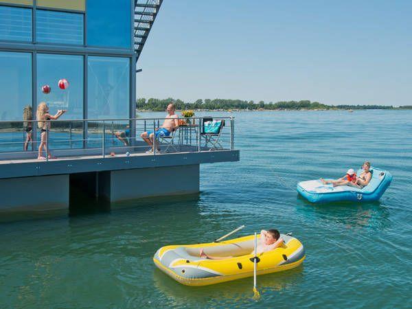 Resort | Lausitzer Seenland Resort