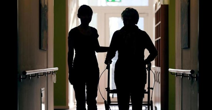 Aktuell! Ambulante Pflege - 87 Prozent der Pflegekräfte in Deutschland sind weiblich  - http://ift.tt/2nI5UKG #nachricht