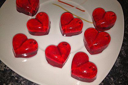 Gummibärchen (Rezept mit Bild) von killerschnecke   Chefkoch.de