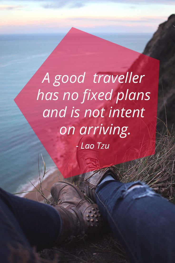 Be A Traveler Not A Tourist This Short Travel Quote Reminds Us To