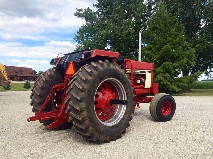 919 Best Images About Tractors On Pinterest