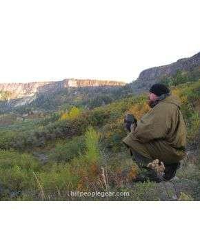 Hill People Gear Mountain Serape #HillPeopleGear #MountainSerape