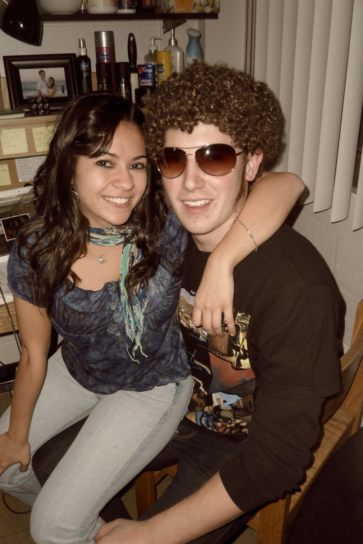 Jackie And Hyde  Costumes, Candy, Creepers, Oh My  Pinterest -5147