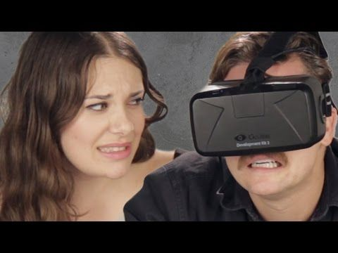 Long-Term Couples play bomb defusal oculus game.   #funstration