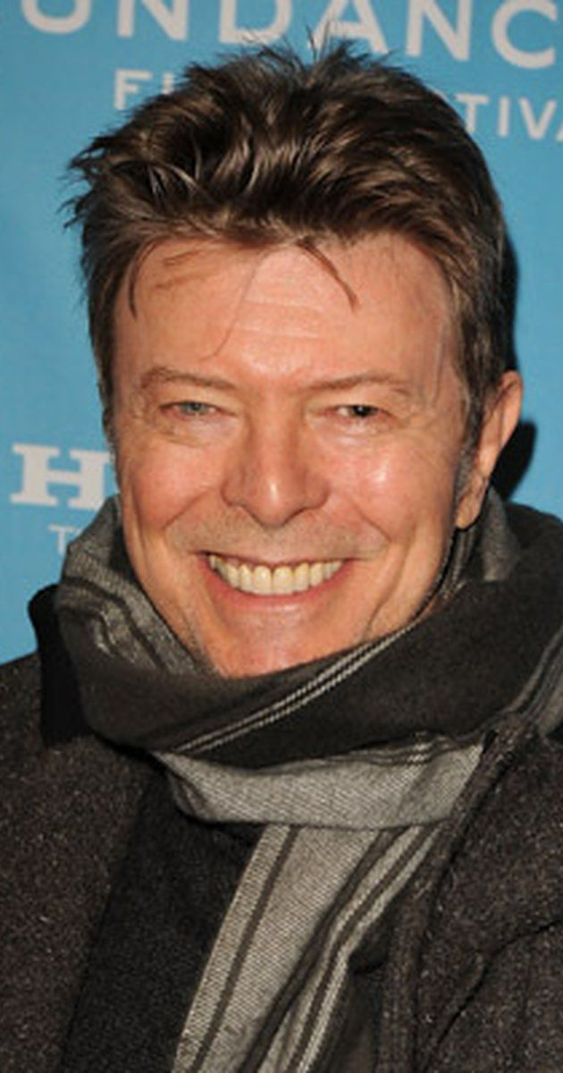 David Bowie is widely regarded as one of the most influential writers of pop music. Born David Jones, he changed his name to Bowie in the 1960s, to ... http://www.imdb.com/name/nm0000309/bio