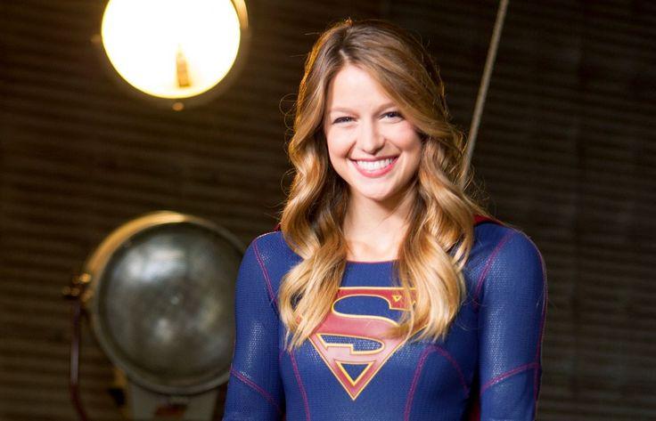 Supergirl Images On Pinterest