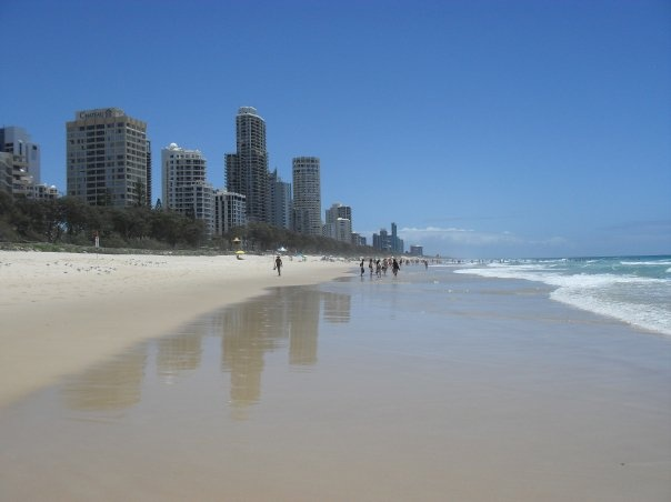 Surfers Paradise, QLD