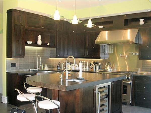 100 Kitchen Island Ideas That Will Help Make Cooking And Entertaining More  Enjoyable As Well As Storage Possibilities Needed In A Well Organized  Kitchen