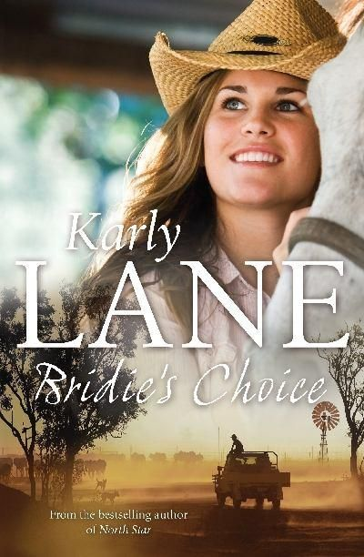 Bridie's Choice - Karly Lane